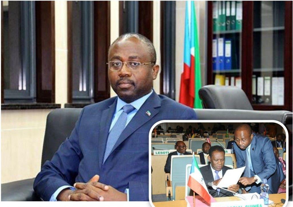 El Ministro de Exteriores, candidato para la Comisión de la UA