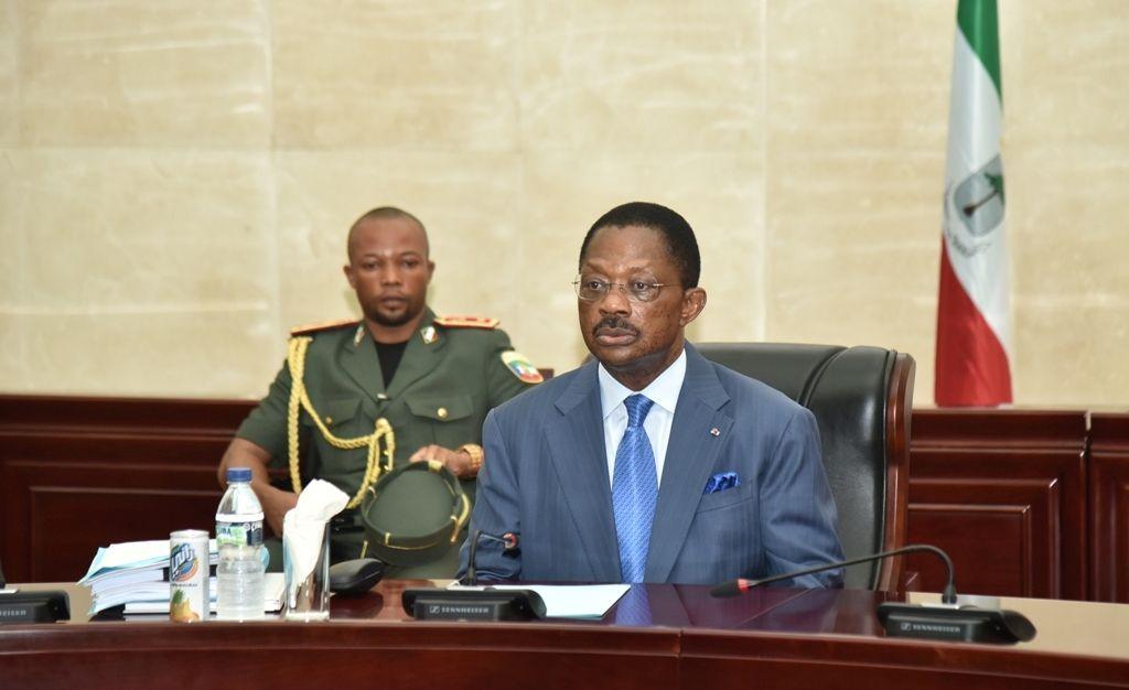 Juramentos de cargo del primer ministro y los viceprimeros for Ministros del gobierno