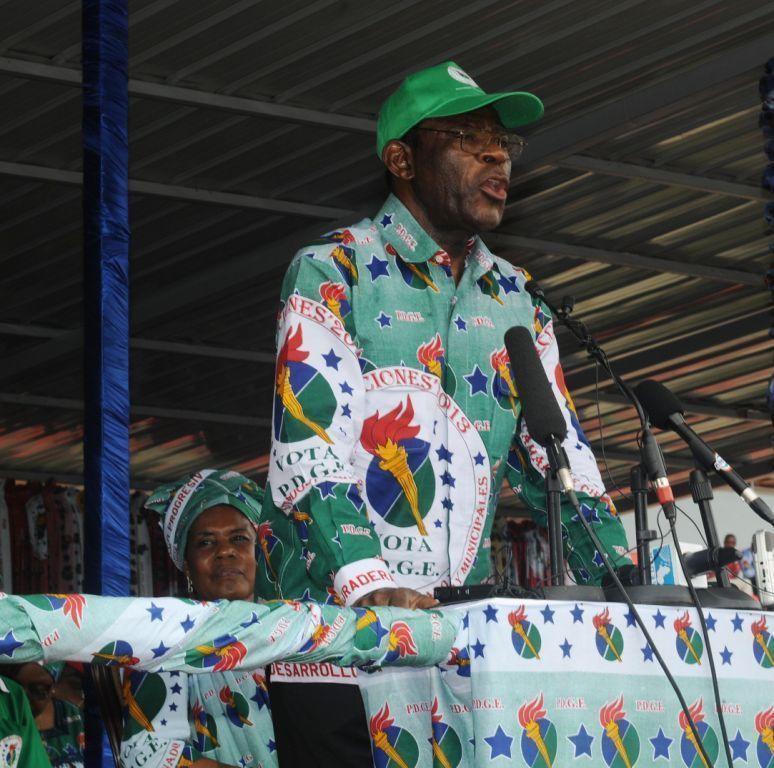 Comienza la campaña electoral del PDGE