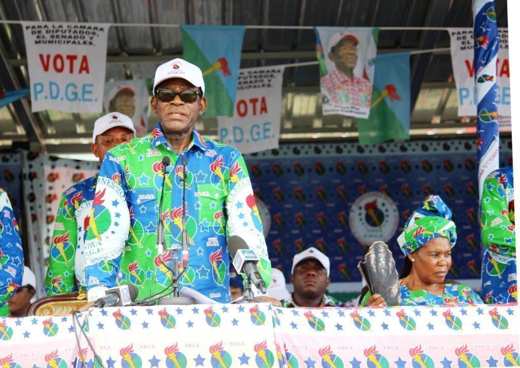 El PDGE finaliza la campaña electoral