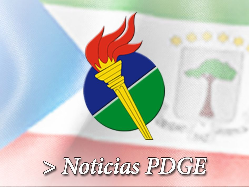 El PDGE estrena su nueva página web