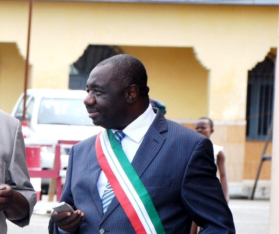 Muere Constantino Ekong Nsue, Alcalde de Bata