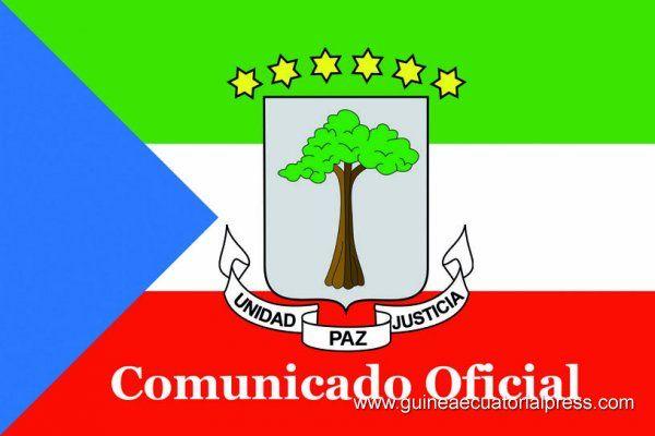Comunicado de la Mesa de Diálogo Gobierno / Partidos Políticos