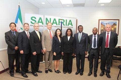 El Gobierno de Guinea Ecuatorial asegura la financiación para el desarrollo de la vacuna contra el paludismo