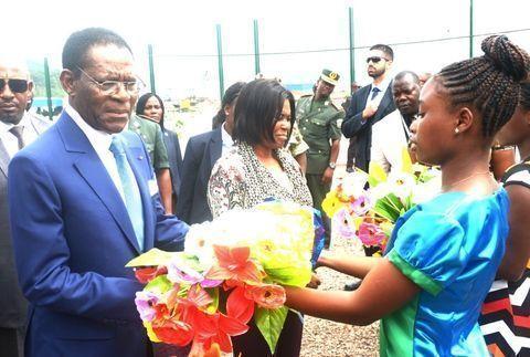 La pareja presidencial inicia su Gira Nacional 2015
