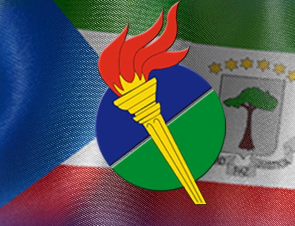 Resolución con la modificación del Consejo Distrital de Mongomo