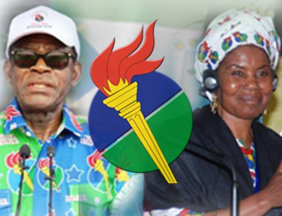 Veintinueve años en la vanguardia democrática de Guinea Ecuatorial