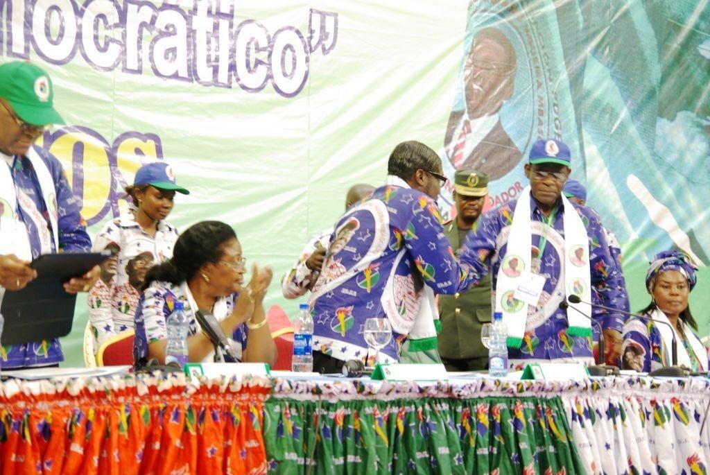 El Congreso Extraordinario del PDGE se celebrará en noviembre
