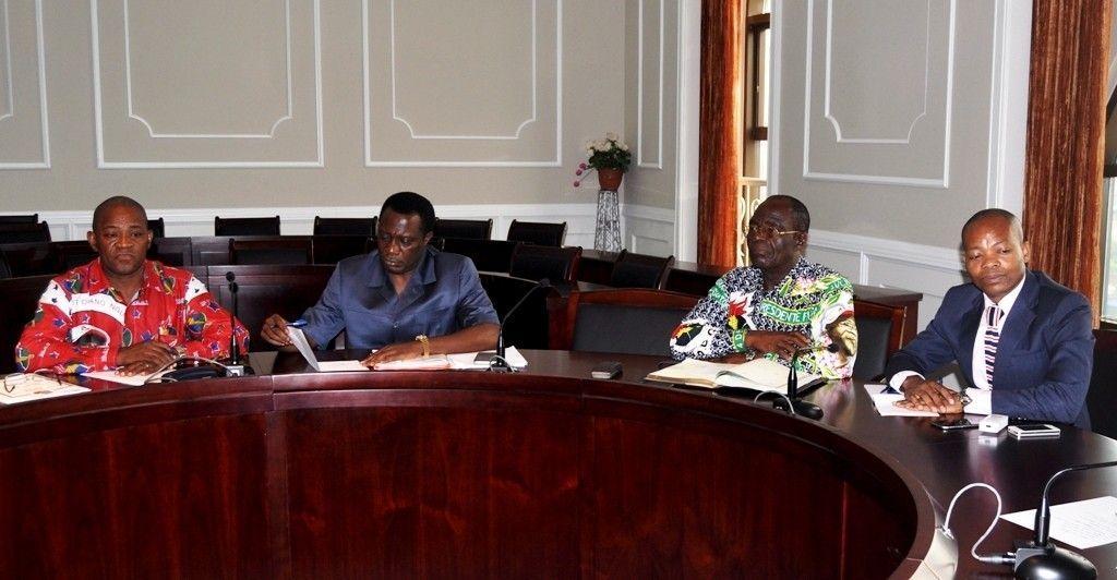 Reunión de la Comisión Técnica del PDGE
