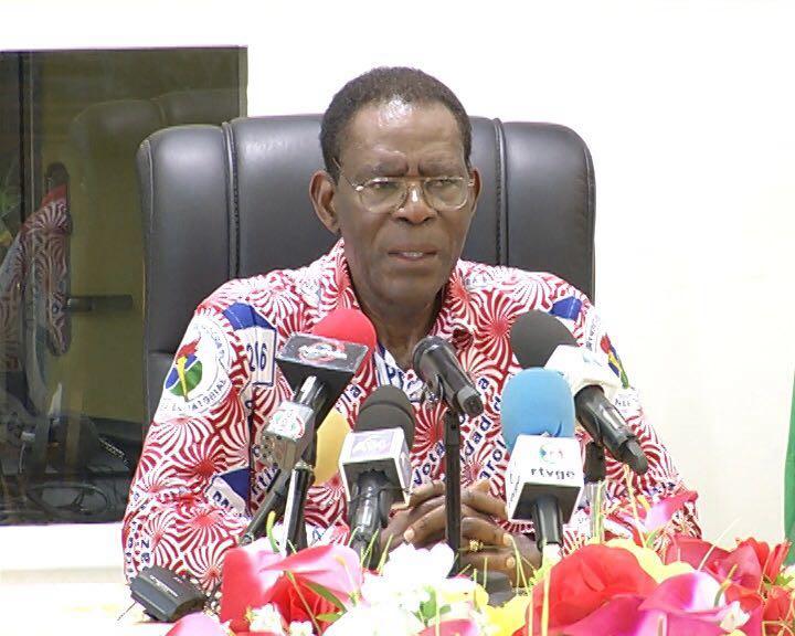 El Presidente Fundador propone iniciar un proceso de alternancia política