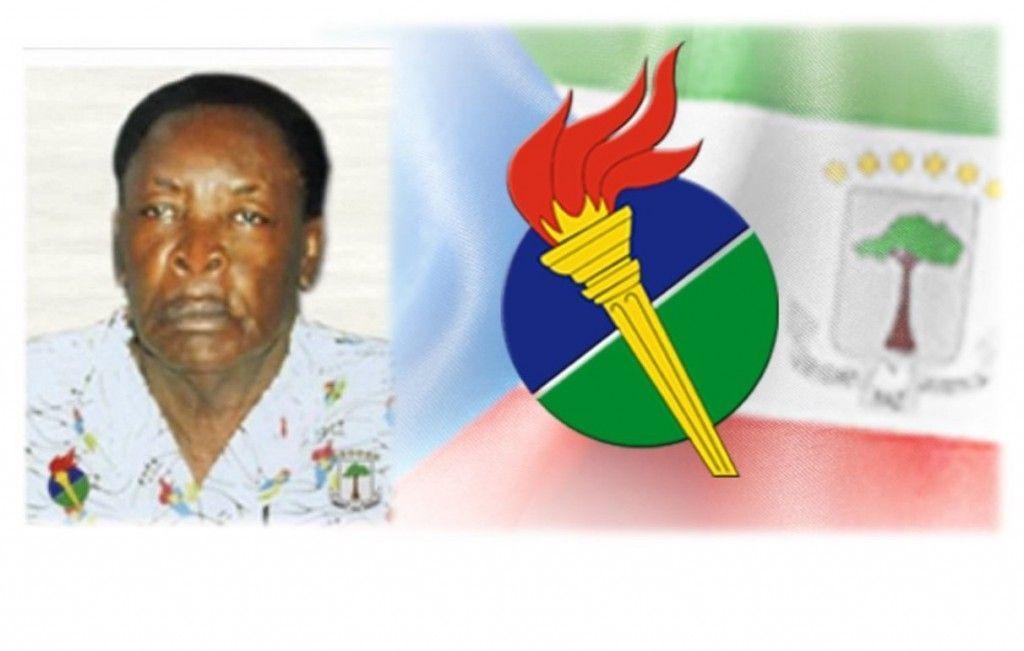 Fallece Juan Micha Nsue Nfumu, primer Secretario Político del PDGE