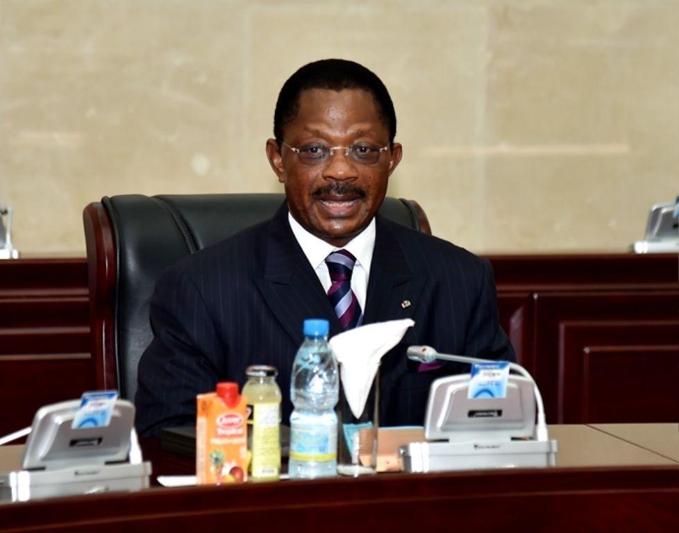 Nuevo Consejo Interministerial del Gobierno del PDGE