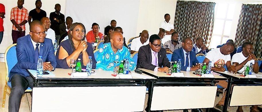 Gustavo Ndong, Vicepresidente de FEGUIFUT, absuelto de la acusación de soborno