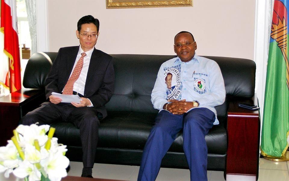 Una importante delegación del PCC visitará Guinea Ecuatorial en diciembre
