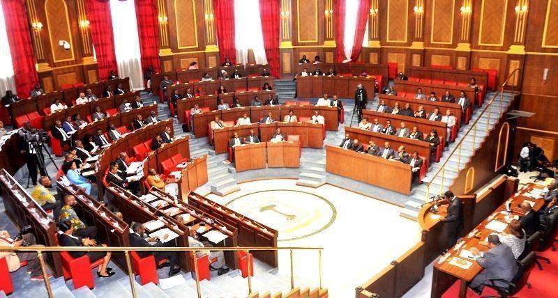 El 2 de agosto se llevará a cabo la apertura del Parlamento Nacional