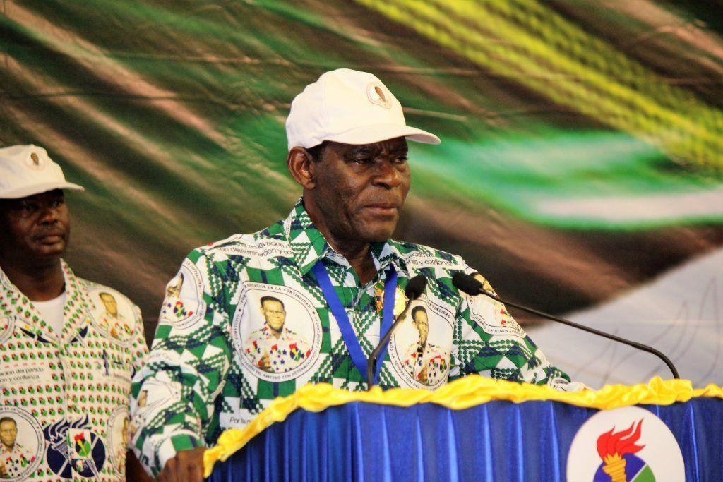 El Presidente, en su discurso, hace un balance del recorrido para plantearse la continuidad