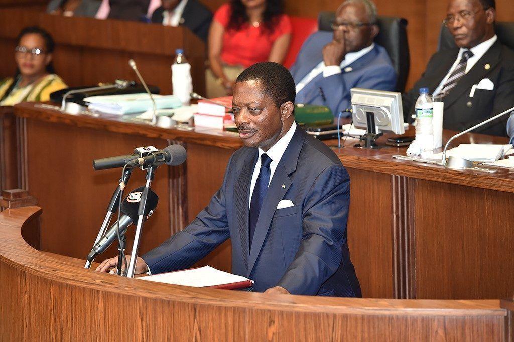 El Primer Ministro presenta varios proyectos de ley ante la Cámara de los Diputados