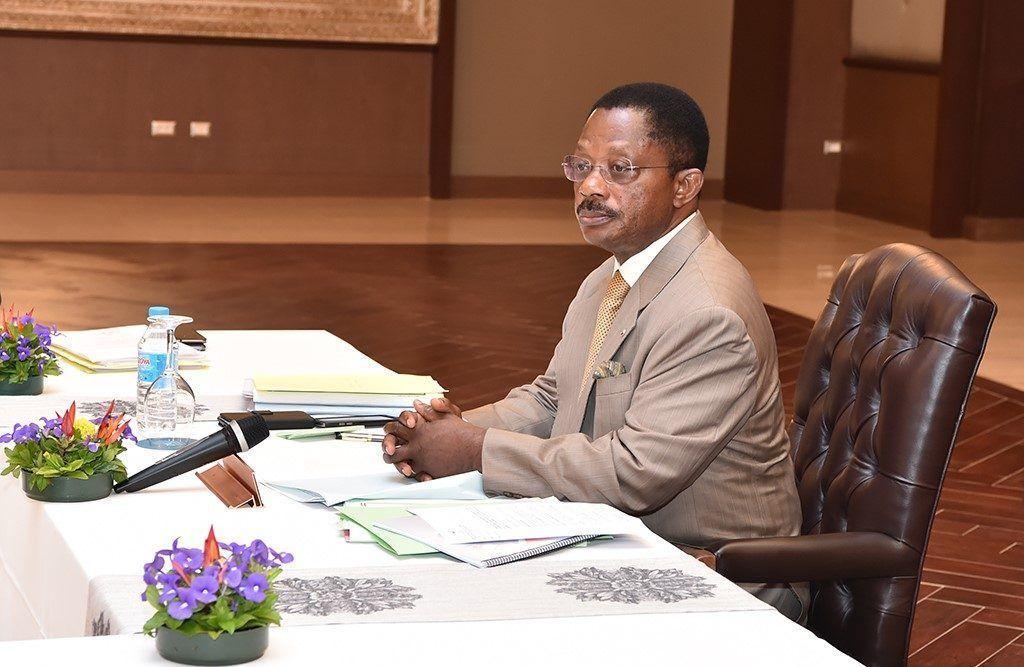 Concluida la Reunión del Consejo Interministerial