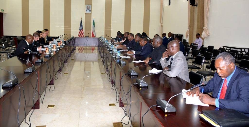 El Gobierno se reúne con la Comisión de Trata de Personas