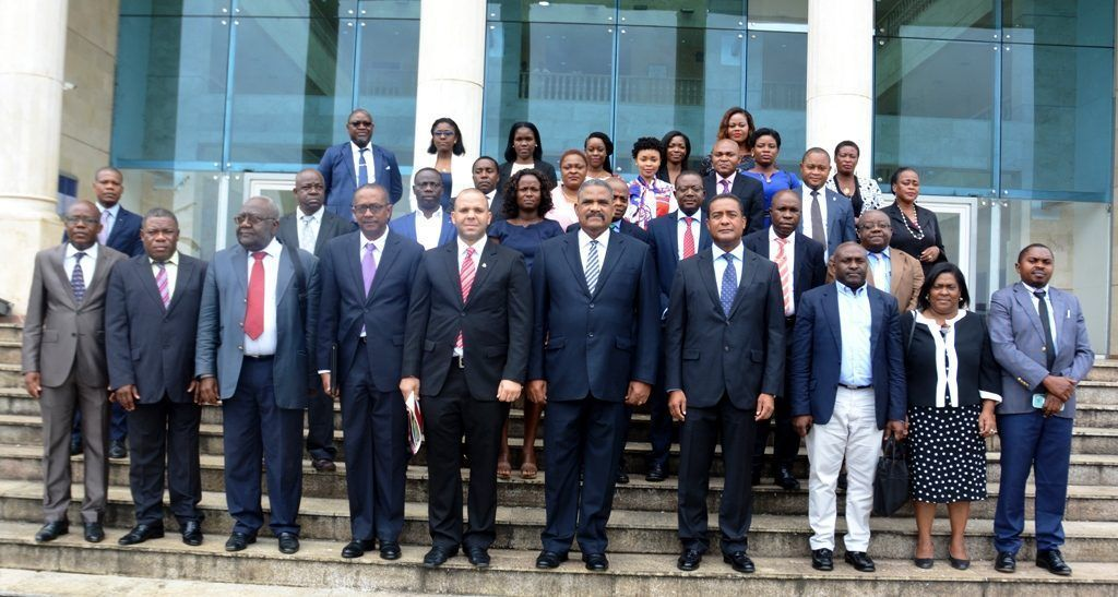 Guinea Ecuatorial y Cuba firman un convenio de colaboración en materia judicial