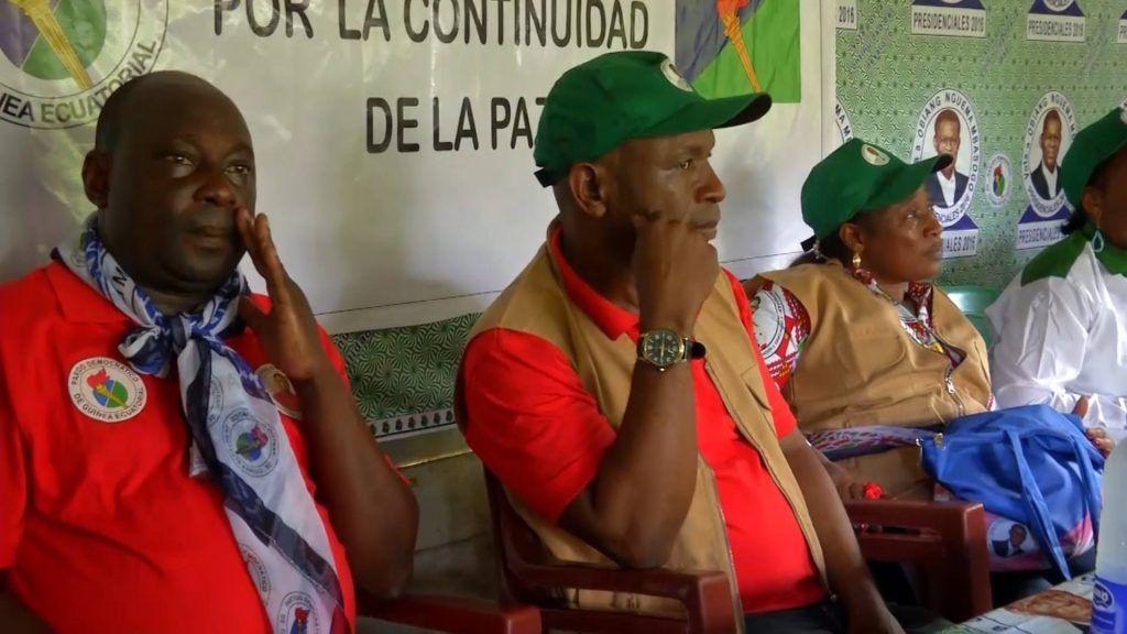 A pocos días para las elecciones municipales y legislativas se intensifica la campaña