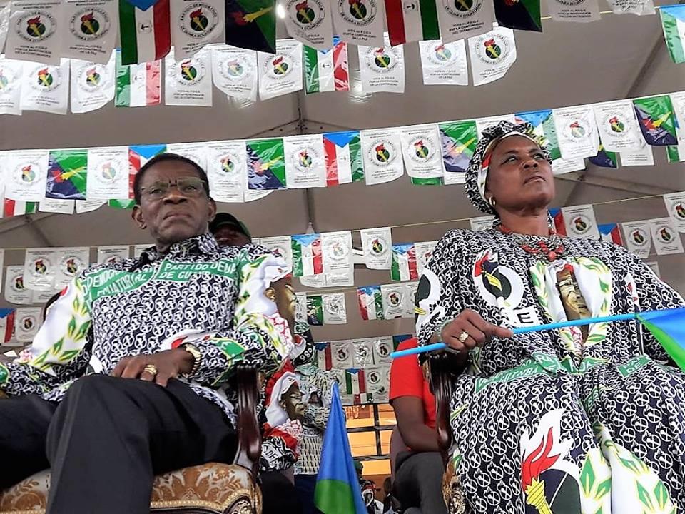 Comienza la celebración de la victoria del PDGE