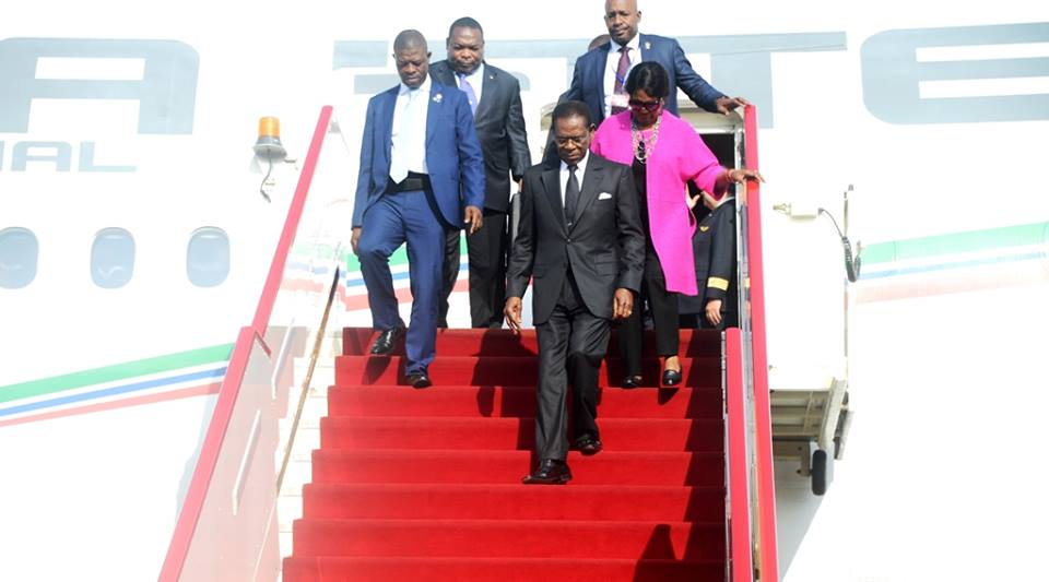 Declaraciones del Jefe de Estado sobre la visita a Bolivia