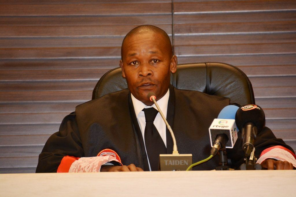 El Tribunal Constitucional valida los resultados definitivos de las elecciones legislativas y municipales, con la plena victoria del PDGE