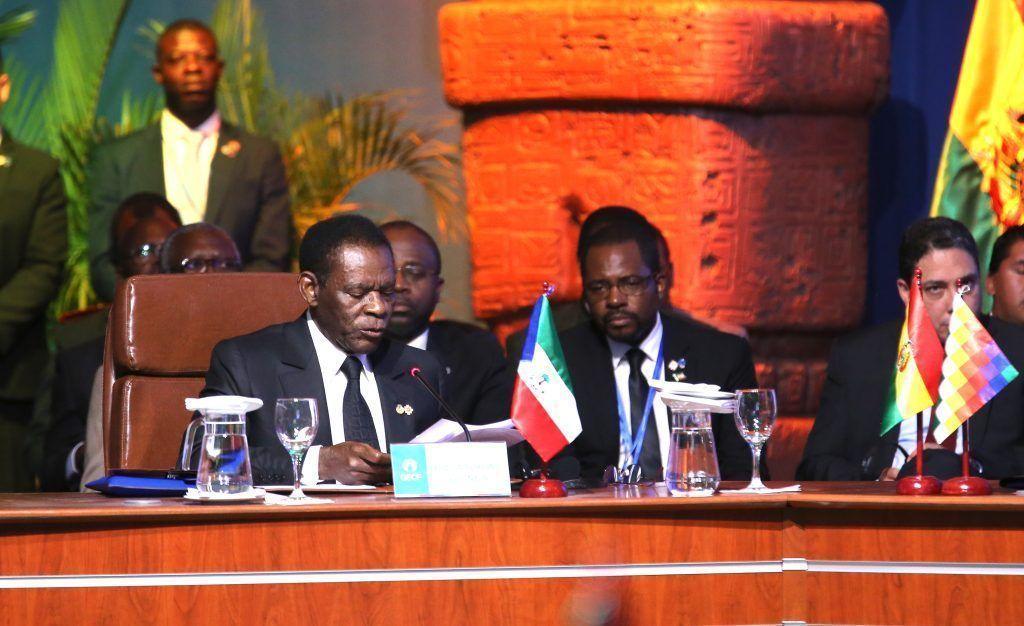El Foro de Países Exportadores de Gas elige a Guinea Ecuatorial para albergar la V Cumbre en 2019