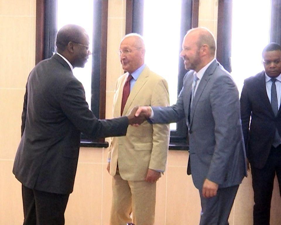 Reuniones diplomáticas de Mba Mokuy