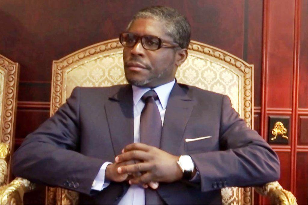 Los abogados de S. E. Teodoro Nguema Obiang Mangue denuncian a Salomón Ndong de la CORED