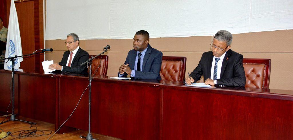 Seminario sobre la Inclusión Financiera para Emprendedoras Rurales