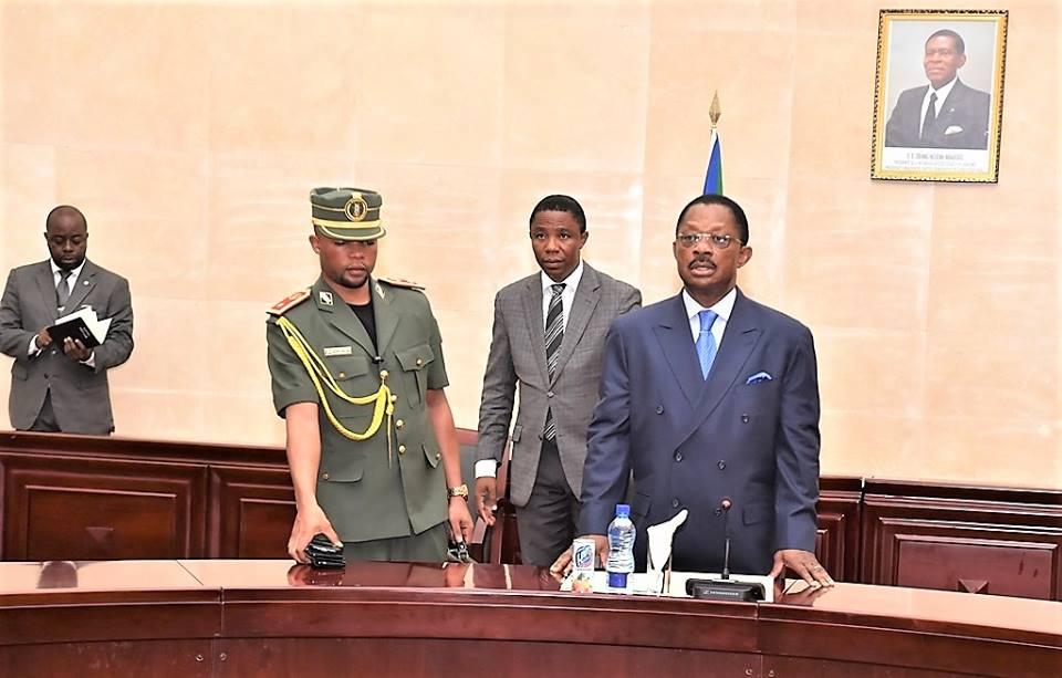 Primer Consejo Interministerial del nuevo Gobierno