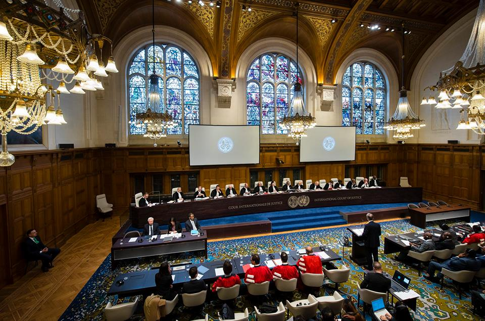Guinea Ecuatorial vuelve a defender su soberanía ante la Corte Internacional de Justicia