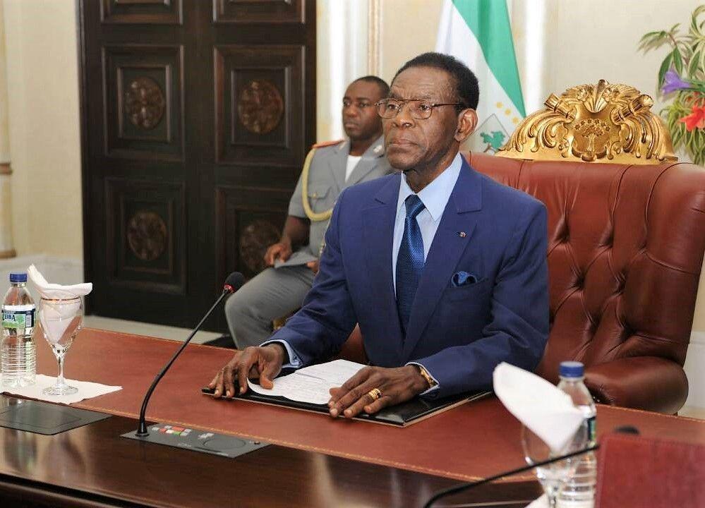 Primer Consejo de Ministros con el Jefe de Estado