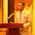 El Jefe de Estado presenta la convocatoria de la VI Mesa del Diálogo Político Nacional