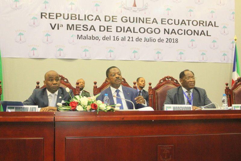 VI Mesa del Diálogo: La modernización de la Vida Pública – Libertad de Expresión