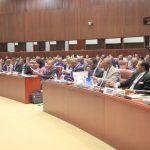 Los partidos políticos debaten sobre Gobernanza