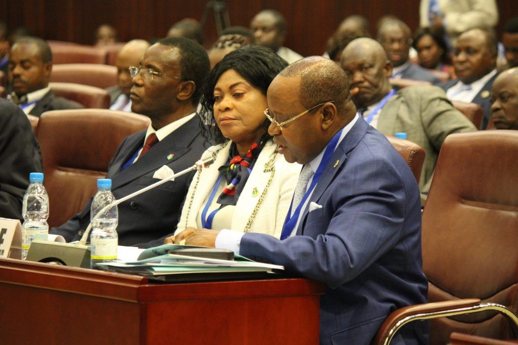 VI Mesa del Diálogo: El Secretario General del PDGE expresa la postura del partido tras el primer debate