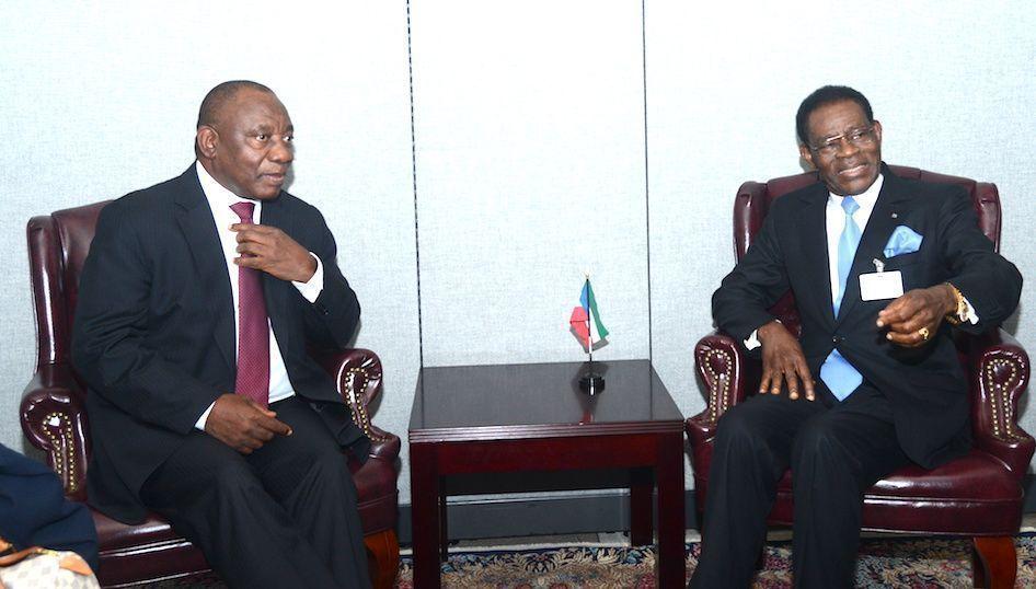 Encuentros bilaterales de alto nivel del Jefe de Estado en Nueva York