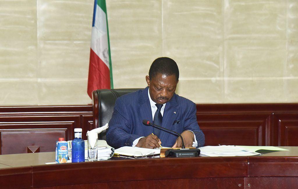 Segunda sesión del Consejo Interministerial