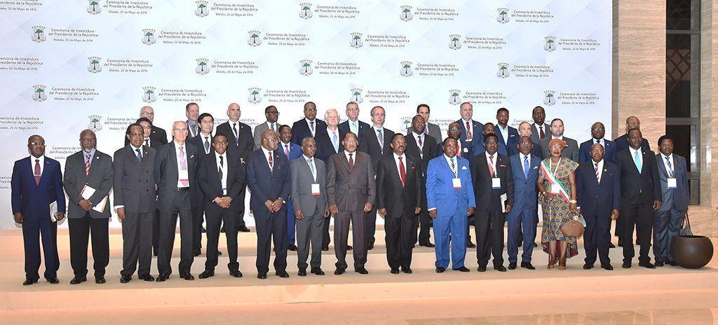 Comienza la IV Conferencia del Gas en Guinea Ecuatorial