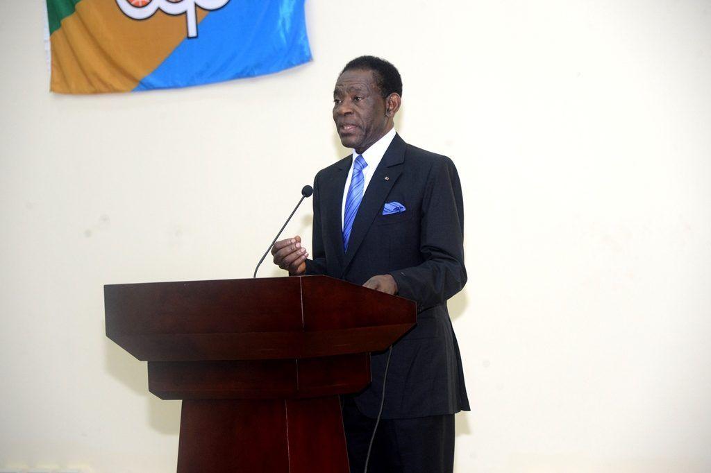 Inauguración de la sede oficial de la Cooperación Sur-Sur y Triangular ACP