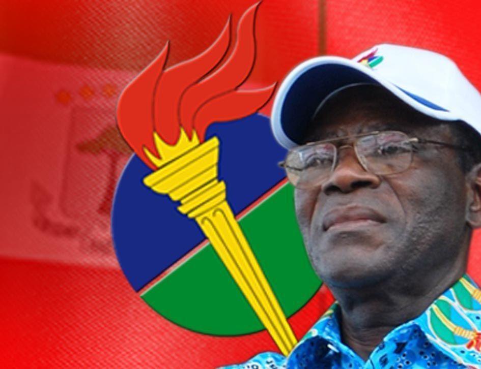 Mensaje de felicitación del Hermano Militante Obiang Nguema Mbasogo