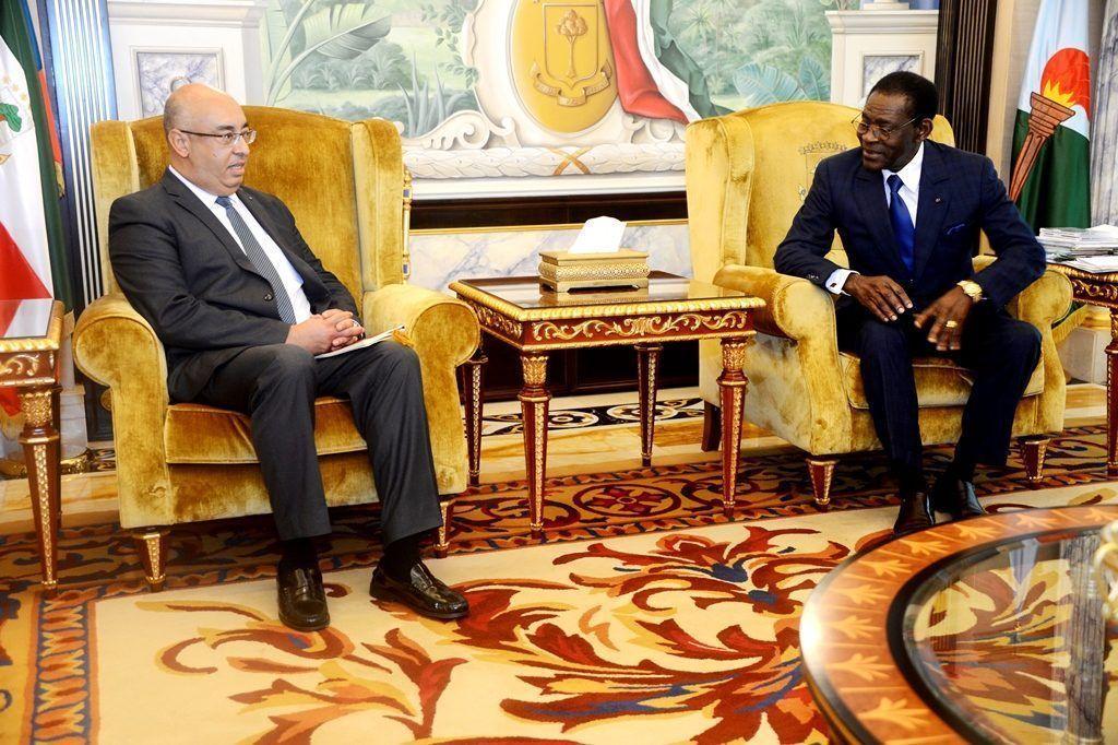 La UNESCO ha presentado nuevos proyectos para implementar en Guinea Ecuatorial