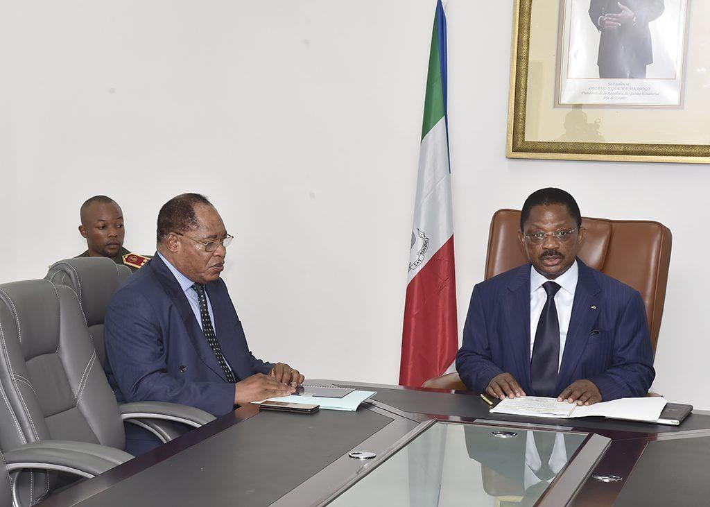 Reunión del Primer Ministro con la Comisión Delegada de Asuntos Económicos