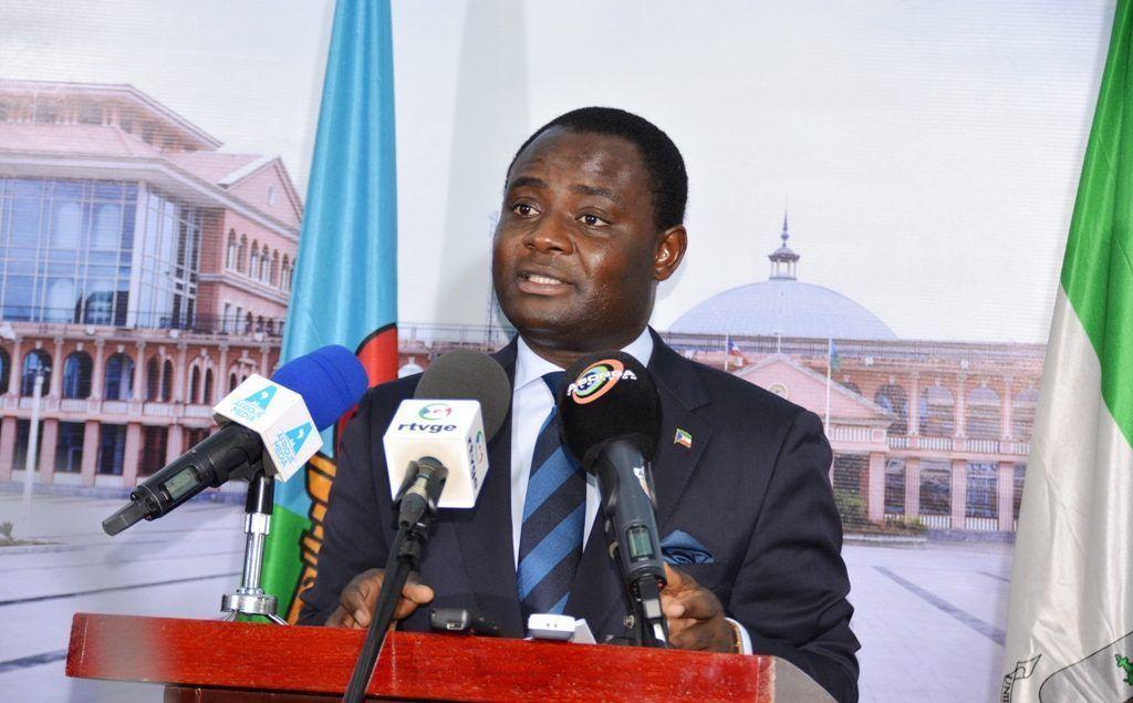 Rueda de prensa del Ministro de Información sobre los temas abordados en el Consejo de Ministros