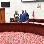 El Ejecutivo en Malabo se reúne en Consejo Interministerial
