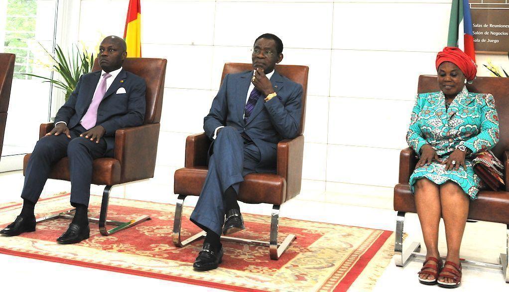 Firma de acuerdos entre los Gobiernos de Guinea Ecuatorial y Guinea Bissau