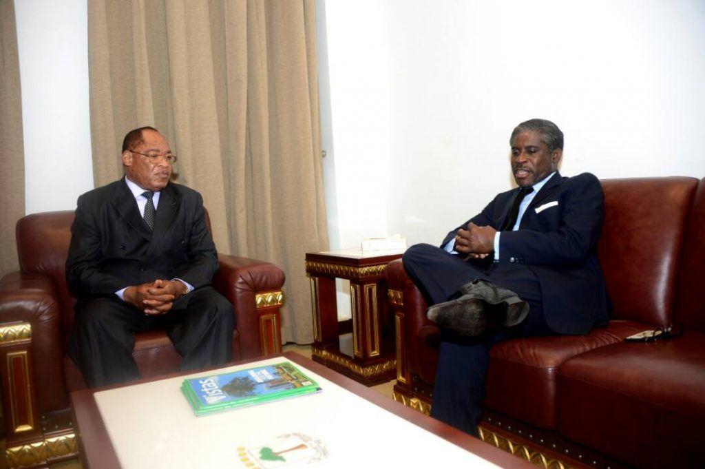 Nguema Obiang Mangue apela a la reducción del excesivo consumo de alcohol en Guinea Ecuatorial
